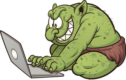 טרולים באינטרנט עורך דין גיא אופיר