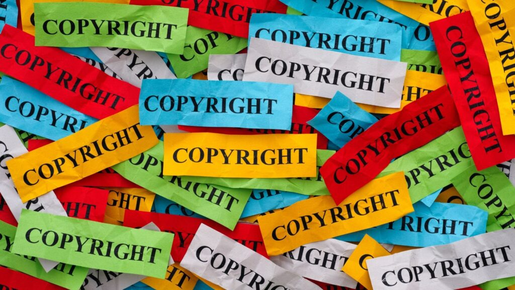"""עו""""ד גיא אופיר - זכויות יוצרים"""